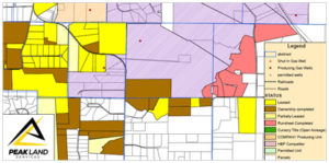 Land Services Permian Basin imaging